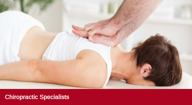 Ashford Chiropractic and Acupuncture Centre - Chiropractic Specialist