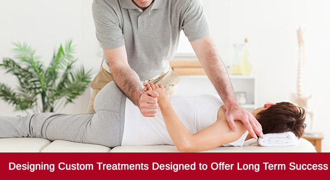 Ashford Chiropractic and Acupuncture Centre - Designing Custom Treatments Designed to Offer Long Term Success